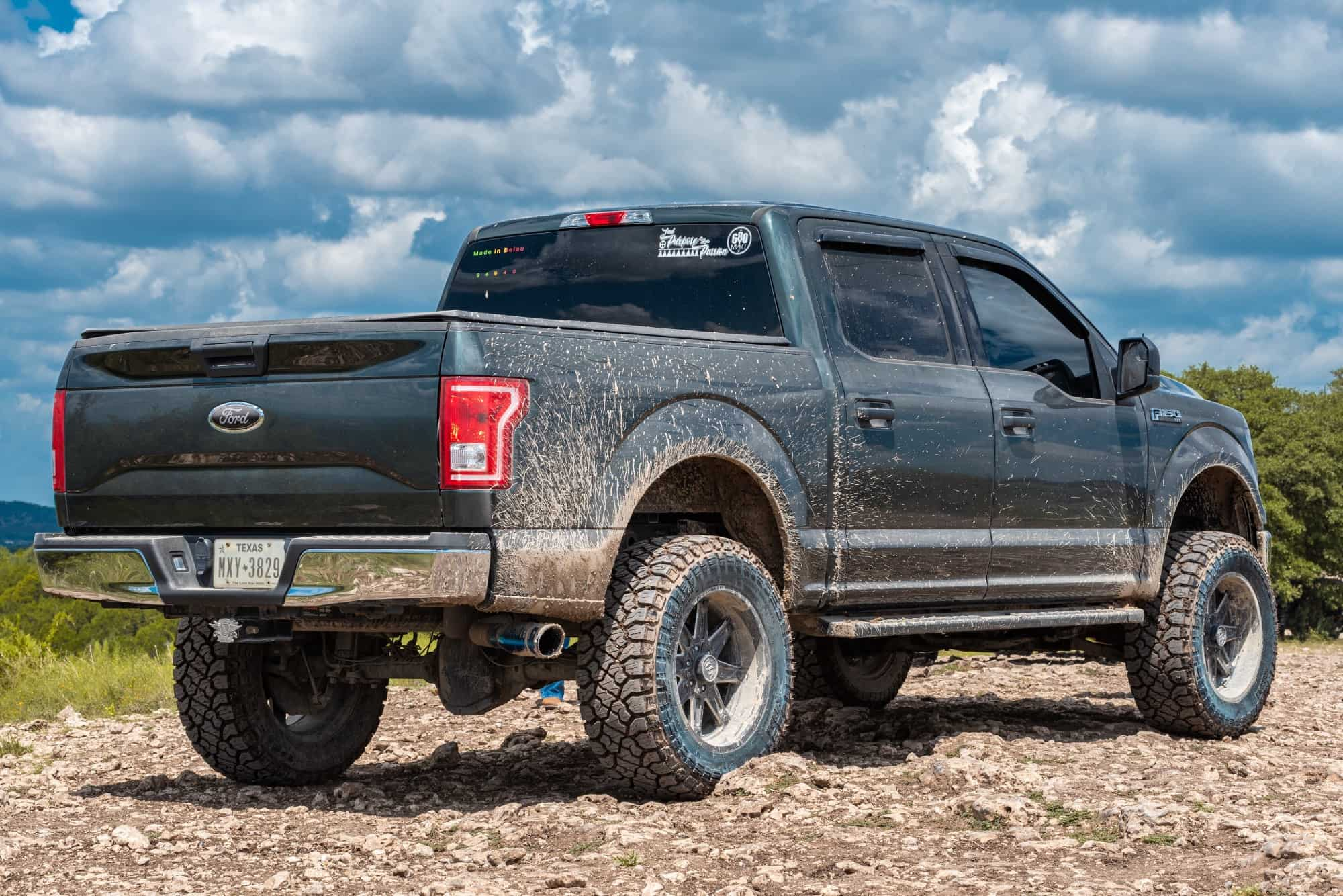 What Are The Best Tires For Off-Roading?