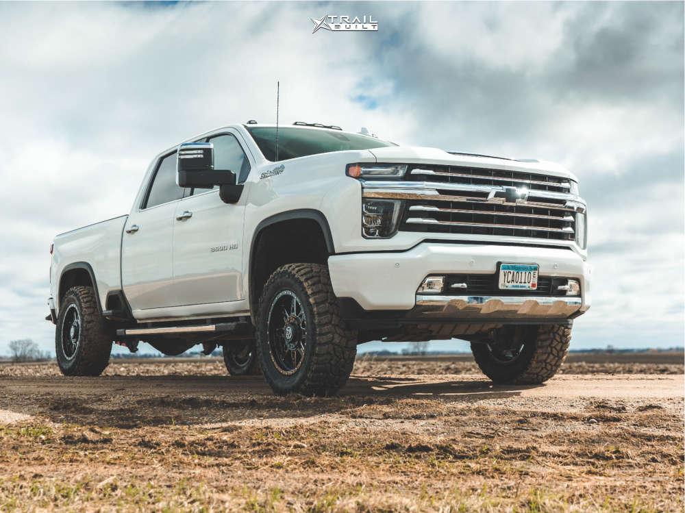 2021 chevy silverado 3500 anthem off-road wheels