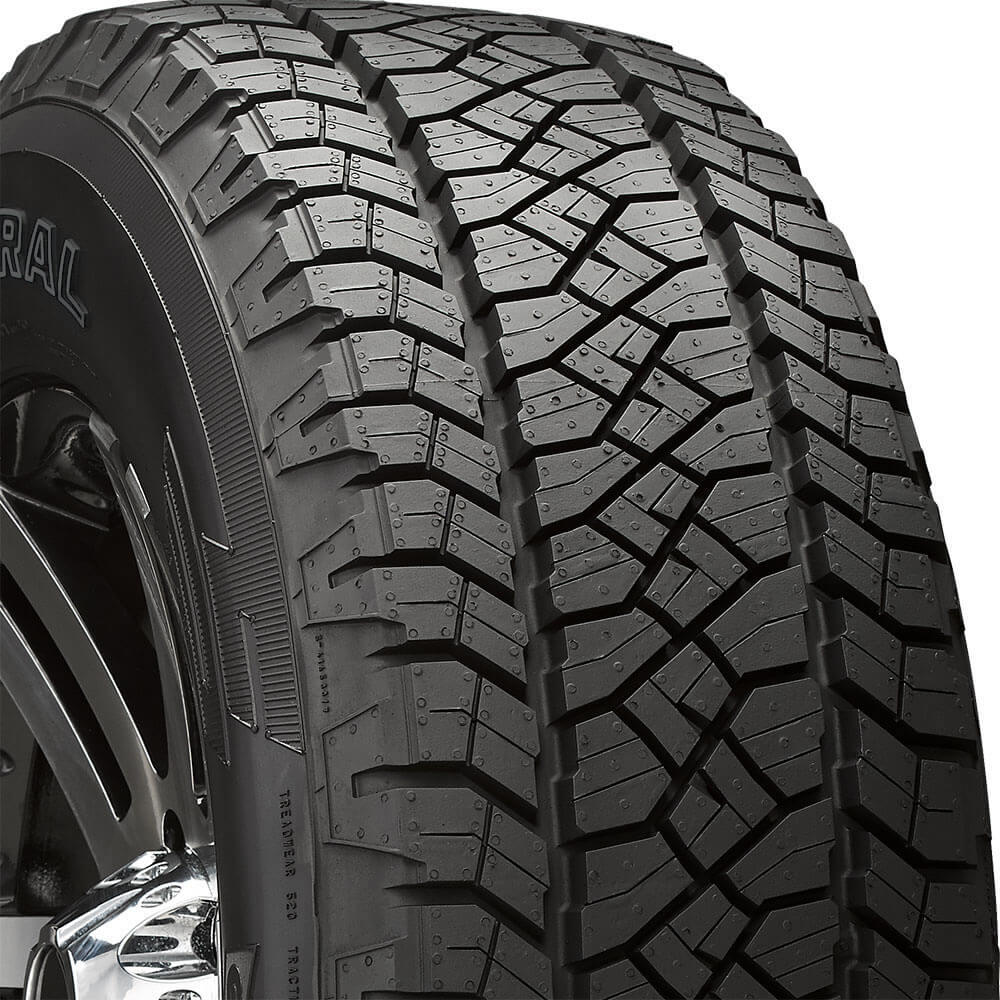Shop the General Grabber ATX Tire