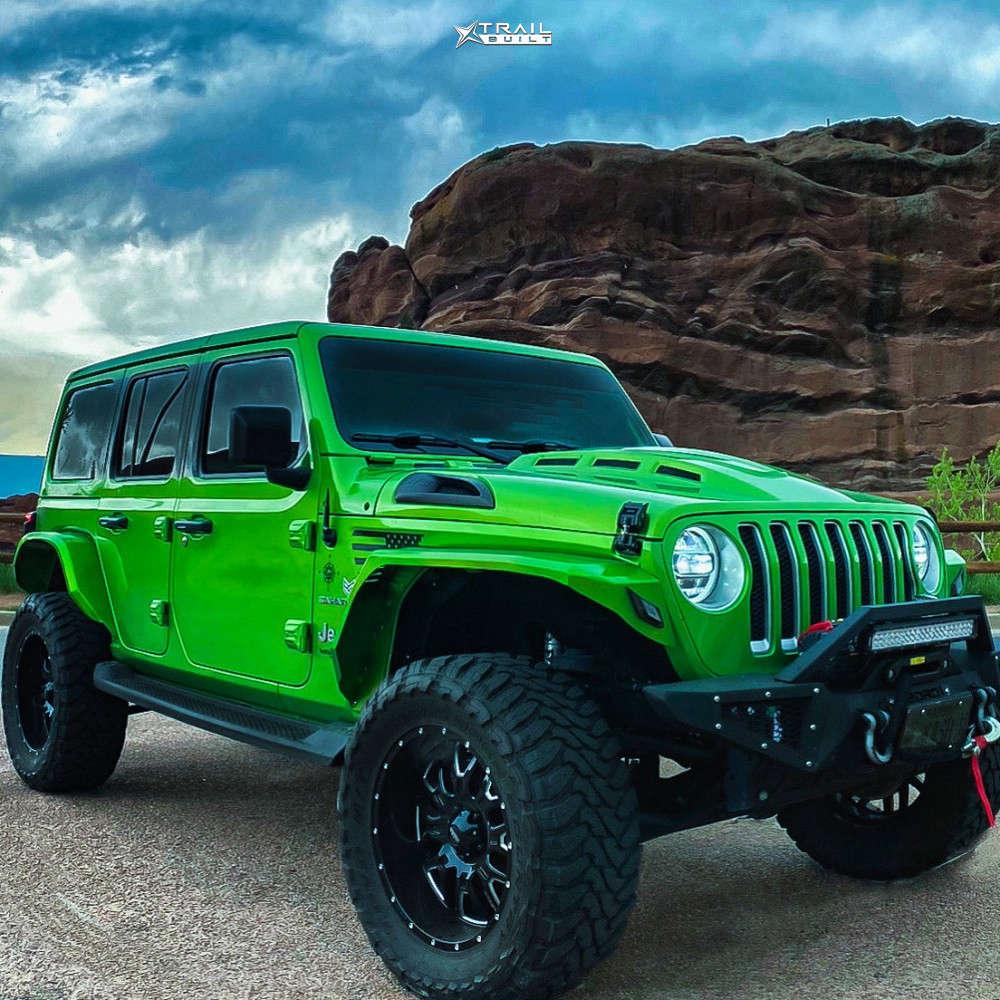 2019 jeep wrangler ultra wheels
