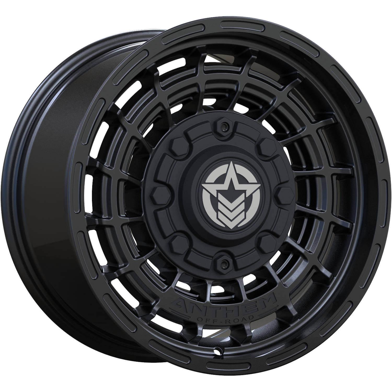 The Best Wheels