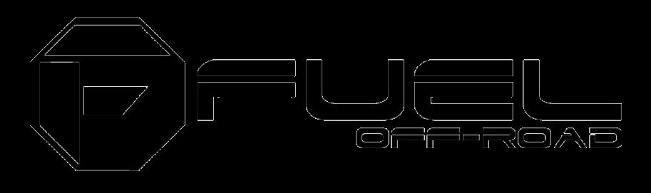 Fuel Off-Road Wheels Logo
