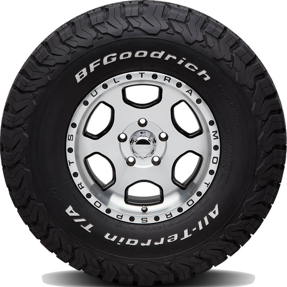 BFG KO2 Tires