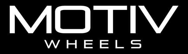 Motiv Off-Road Wheels Logo