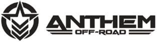 Anthem Off-Road Logo