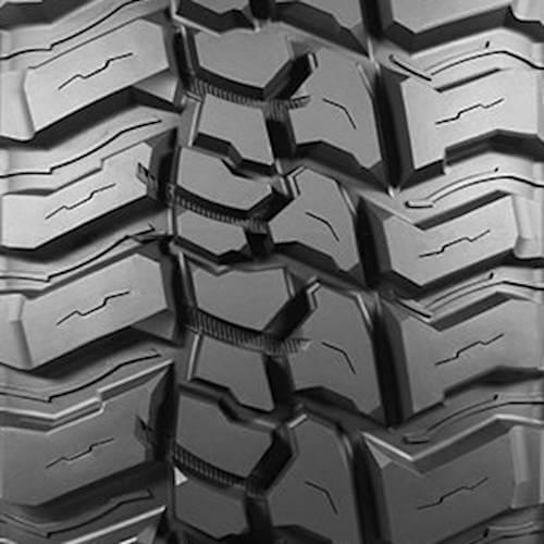 Mickey Thompson Baja Boss Tire