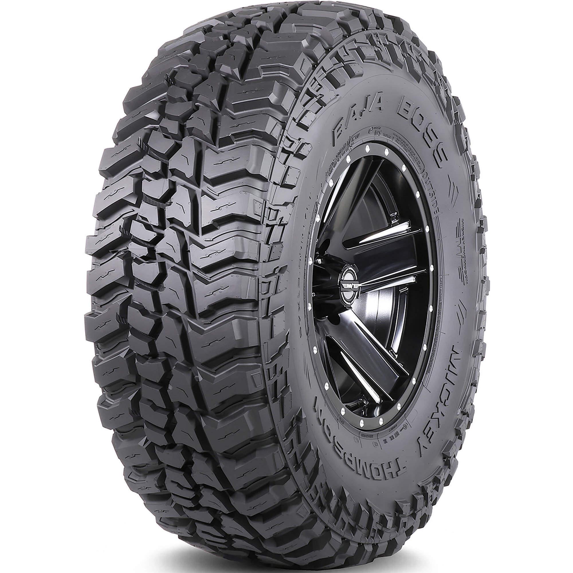 Baja Boss Tire