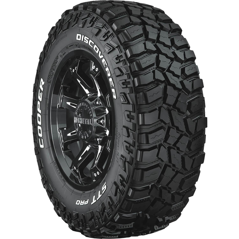 Cooper STT Pro Tire